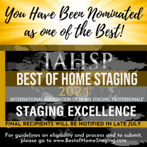 Staging Exc Nominee 2021