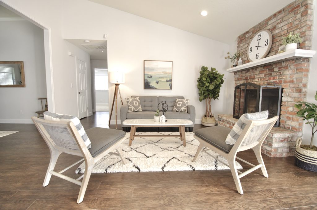 Home Staging in Roseville CA