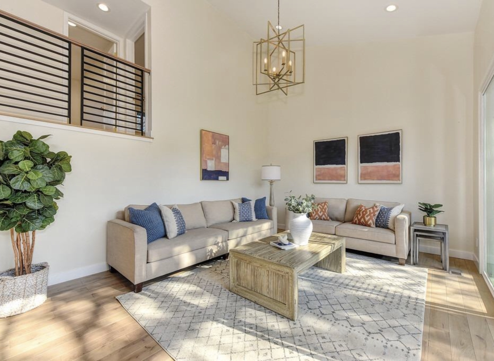 Roseville & Rocklin's Top Home Stager